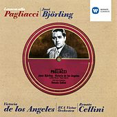 Pagliacci by Jussi Bjorling