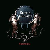 Reunion by Black Sabbath