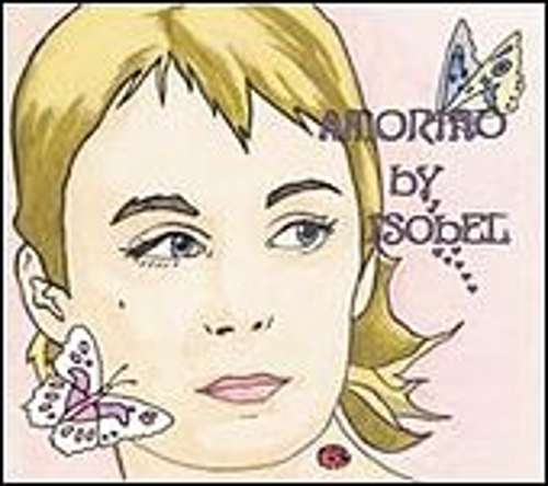 Amorino by Isobel Campbell