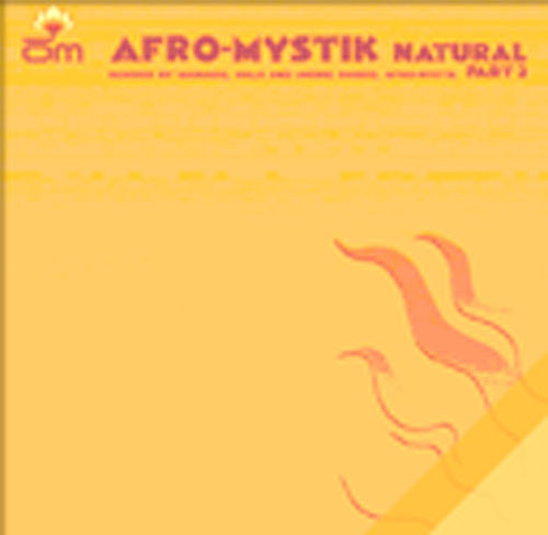 Natural by Afro-Mystik