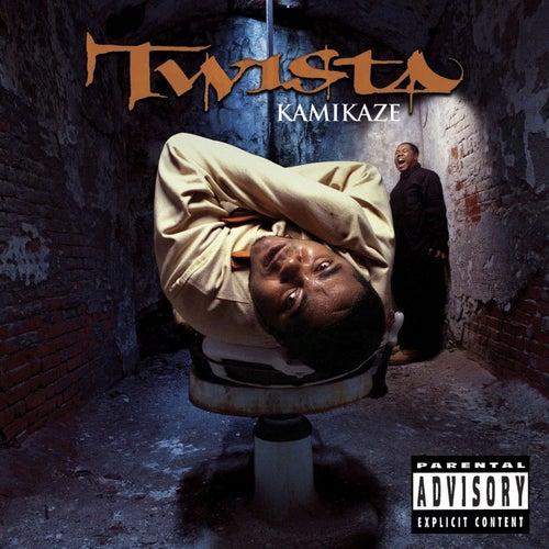 Kamikaze by Twista