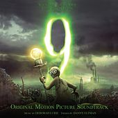 9 Original Motion Picture Soundtrack by Danny Elfman