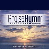 Revelation Song  as made popular by Kari Jobe by Praise Hymn Tracks