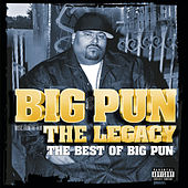 The Legacy: The Best Of Big Pun von Big Pun