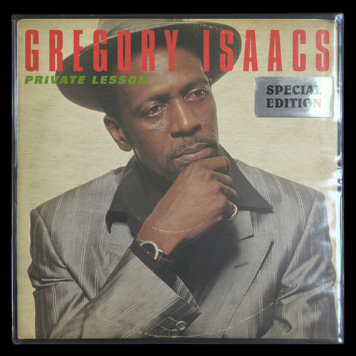 Private Lesson by Gregory Isaacs