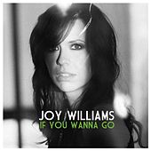 If You Wanna Go - Single by Joy Williams