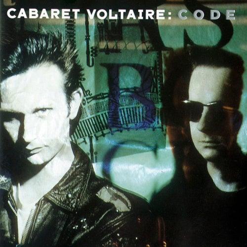 C.O.D.E. by Cabaret Voltaire