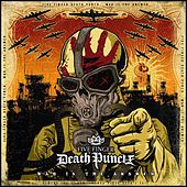 War Is The Answer by Five Finger Death Punch
