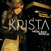 Taking Back Brooklyn by Krista