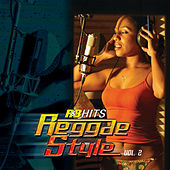 R&B Hits Reggae Style, Vol. 2 by Various Artists