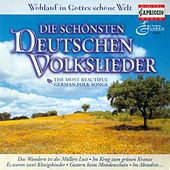 GERMAN FOLK SONGS - ZOLLNER, C.F. / REICHARDT, J.F. / BRAHMS, J. / SCHUBERT, F. / ZUCCALMAGLIO, A.W.F. von / KUHLAU, F. by Various Artists