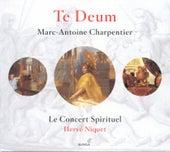 CHARPENTIER, M.-A.: Choral Music (Le Concert Spirituel, Niquet) by Herve Niquet