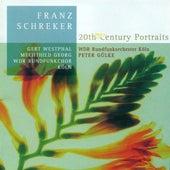 SCHREKER, F.: 5 Gesange / Ein Tanzpiel / Festwalzer und Walzerintermezzo / Schwanensang / Fagea (Gulke) by Various Artists