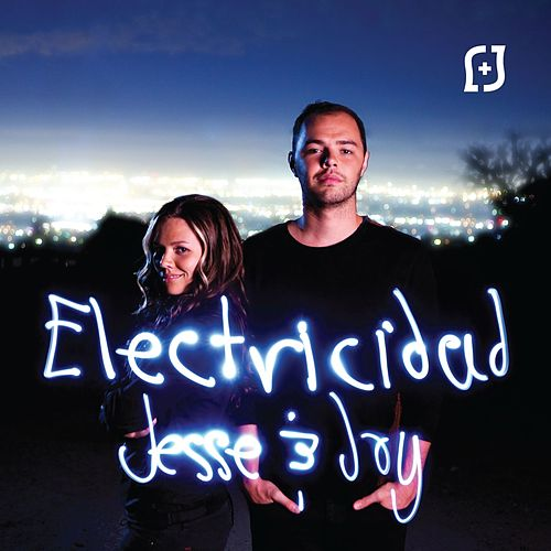 Electricidad by Jesse & Joy