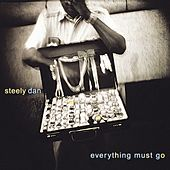 Blues Beach by Steely Dan