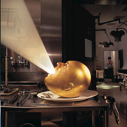 De-Loused In The Comatorium by The Mars Volta