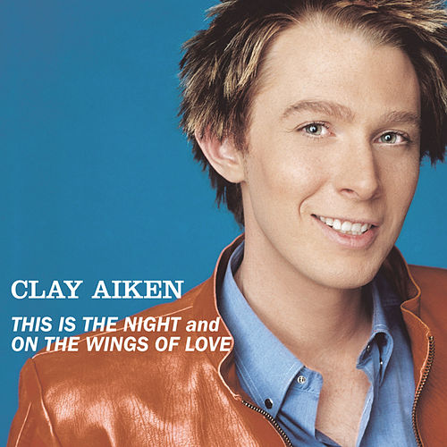 Bridge Over Troubled Water by Clay Aiken