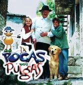 De Pocas Pocas Pulgas by Doretta Morrow