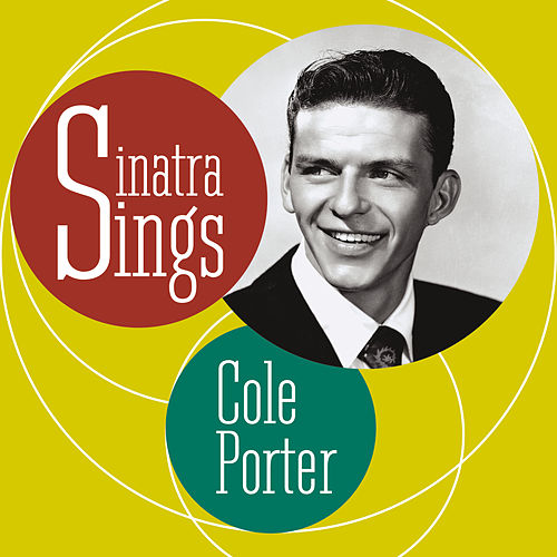 Sings Cole Porter by Frank Sinatra