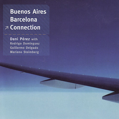 Buenos Aires-Barcelona Connection by Dani Perez