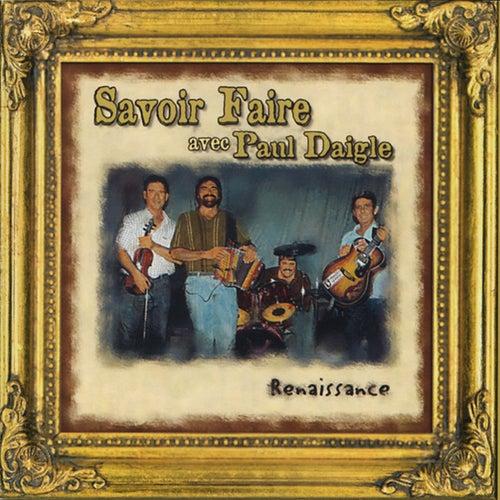 Renaissance by Savoir Faire