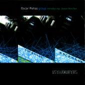 Astronautus by Oscar Penas Group