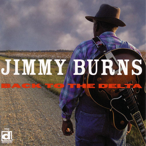Back To The Delta by Jimmy Burns