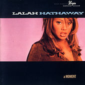 A Moment by Lalah Hathaway