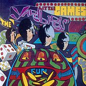 Little Games by The Yardbirds