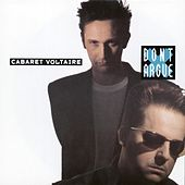 Don't Argue by Cabaret Voltaire