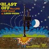 Blast Off by Louis Prima