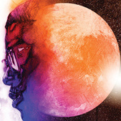 Man On The Moon: The End Of Day by Kid Cudi