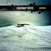 Horizons [Deluxe Edition] by Parkway Drive