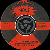 Try A Little Tenderness / I'm Sick Y'all [Digital 45] by Otis Redding