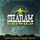 Get Wild (Steve Angello Remix) by Sharam