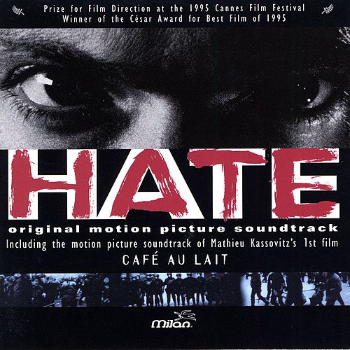 Hate - Cafe Au Lait by Various Artists