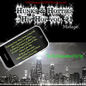 Hunks & Hotties Of Hip Hop Vol. #1 by Various Artists