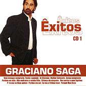Exitos CD 1 by Graciano Saga