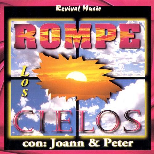 Rompe Los Cielos by Joann Rosario