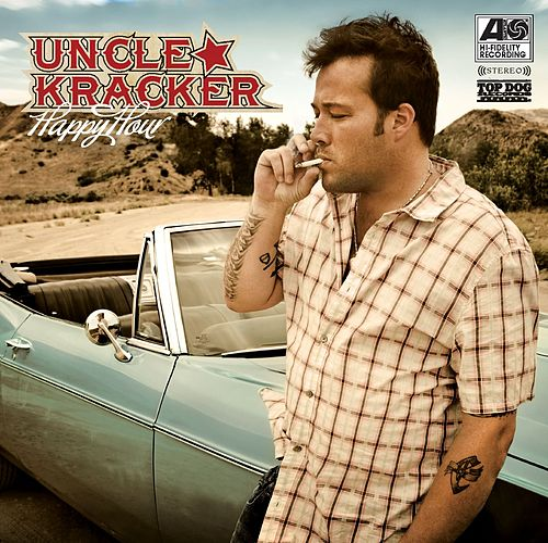 Happy Hour [Deluxe] by Uncle Kracker