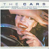 Just What I Needed / I'm In Touch With Your World [Digital 45] by The Cars