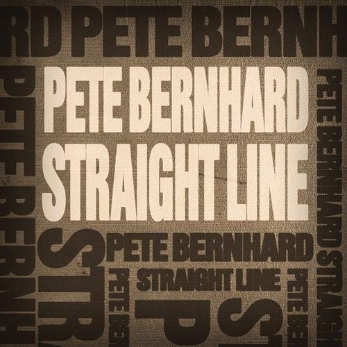 Straight Line by Pete Bernhard