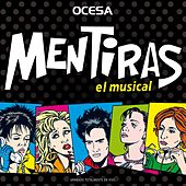 Mentiras OST by Various Artists