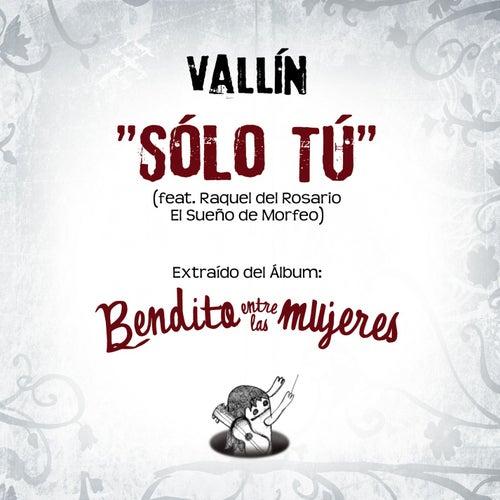 Solo tu by Sergio Vallin