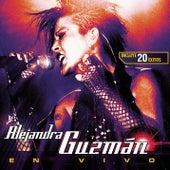 Live by Alejandra Guzmán