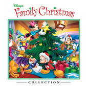 Disney's Family Christmas Collection by Disney