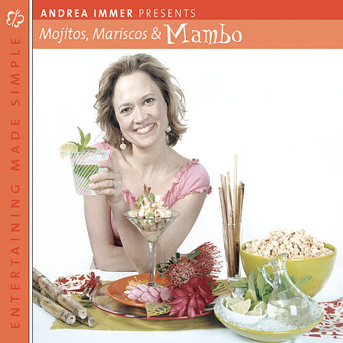 Entertaining Made Simple: Mojitos... by Various Artists