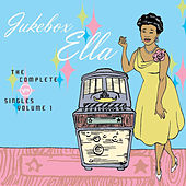 Jukebox Ella: The Complete Verve...Vol. 1 by Ella Fitzgerald
