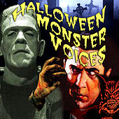 Halloween Monster Voices by Scary Monsters