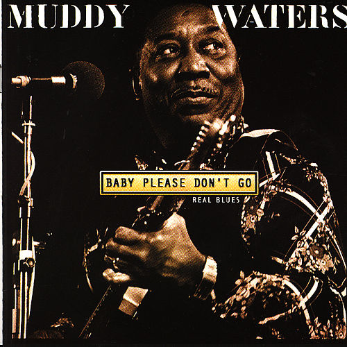 Baby Please Don't Go by Muddy Waters